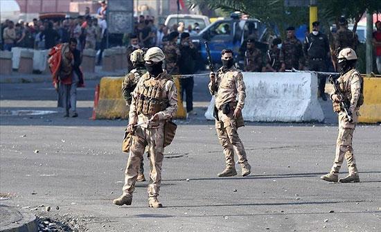 العراق.. مقتل شخصين برصاص مجهولين في الديوانية