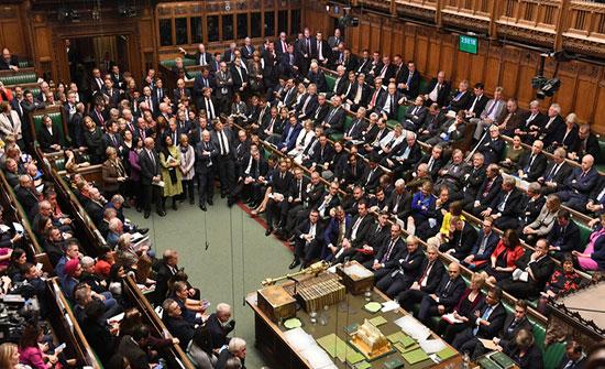 """رئيس مجلس العموم البريطاني يرفض التصويت مرة جديدة على اتفاق """"بريكست"""""""