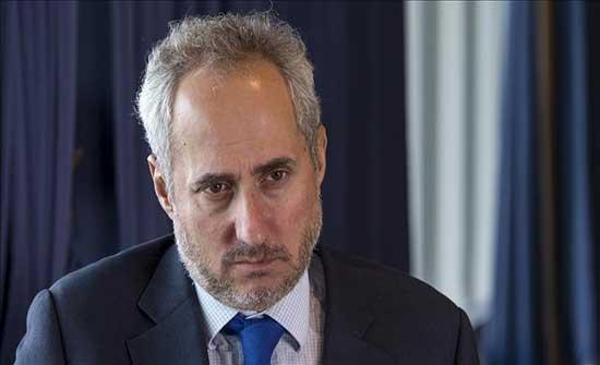 """الأمم المتحدة تحث المغرب وإسبانيا على إجراء """"حوار مفتوح"""""""
