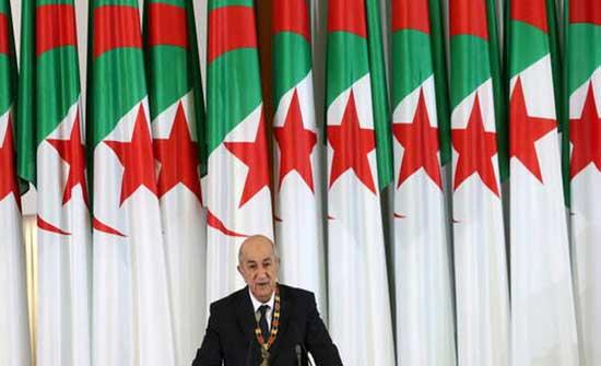 الرئيس الجزائري يستحدث 7 مناصب جديدة لتعزيز الدبلوماسية الجزائرية