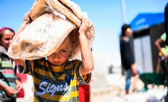 """مع أزمة الليرة السورية.. الخبز """"فوق قدرة العائلات"""""""