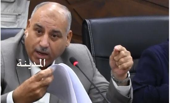 بالفيديو :  ماذا قال مازن القاضي عن انتشار الأسلحة في الأردن ؟