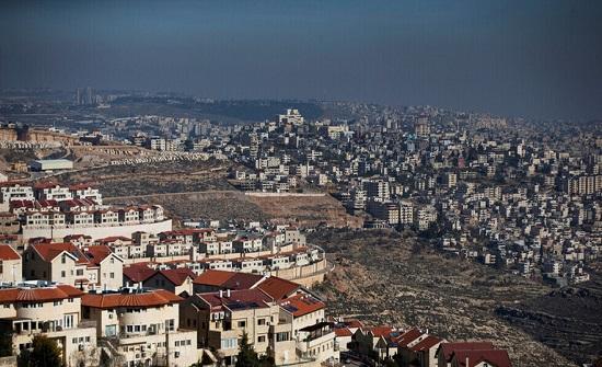 دول أوروبية : قرار إسرائيل ببناء وحدات استيطانية جديدة يقوض جهود السلام بالمنطقة