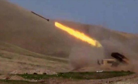 أذربيجان: مرتزقة سوريون يقاتلون بصفوف القوات الأرمينية