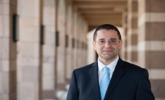 وزير التخطيط والتعاون الدولي يلتقي وزير التعاون الإنمائي الدنماركي