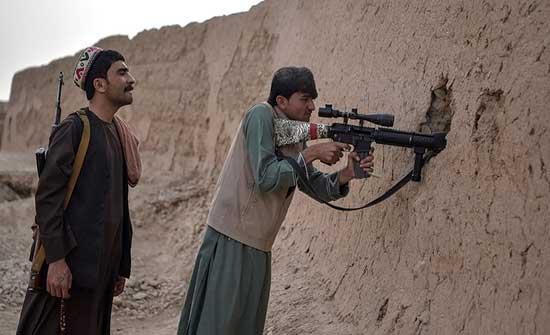 حركة طالبان تسيطر على المعبر بين أفغانستان وطاجيكستان