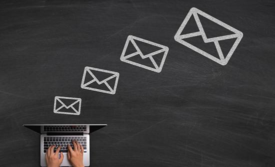 كيفية نقل صندوق البريد من Yahoo أو Outlook إلى Gmail