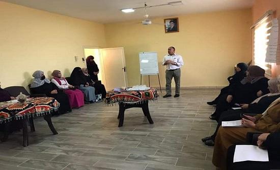 المفرق: افتتاح مدرسة التصنيع الغذائي لمحصول الزيتون في ثغرة الجب