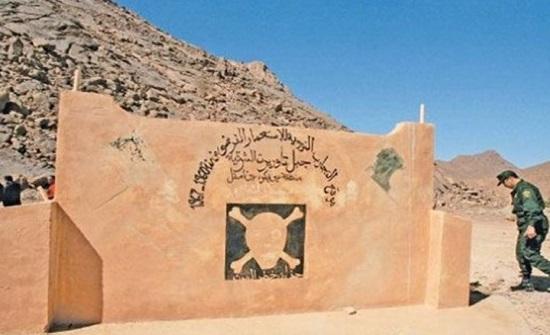 مسؤول جزائري : على فرنسا تحمل مسؤولية تجاربها النووية