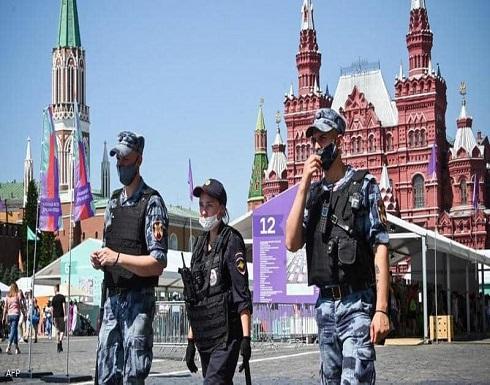 "كورونا.. روسيا ترصد وصول متحور ""غاما"""