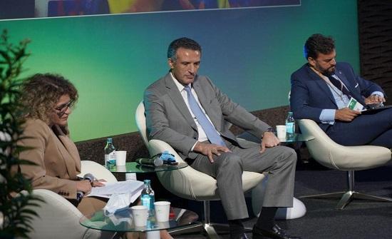 وزير السياحة يشارك بالملتقى الدولي لمؤسسات وهيئات السياحة في العالم