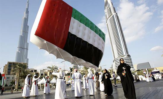 الإمارات: صيانة السلم الإقليمي أولوية