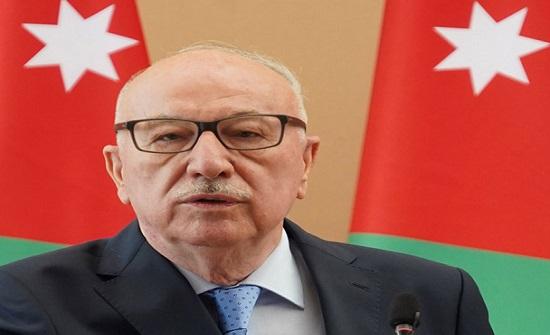 وزير الأشغال: البيئة الاستثمارية في العراق مهيأة أمام الشركات الأردنية