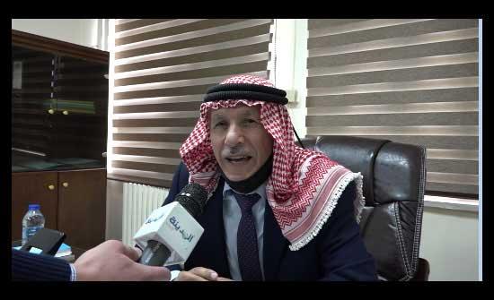 بالفيديو .. العرموطي : كان يفترض بالحكومة لقاء النواب قبل الاعيان