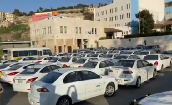 بالفيديو : ضبط 849 مركبة لمخالفتها و منع استخدامها والتنقل فيها