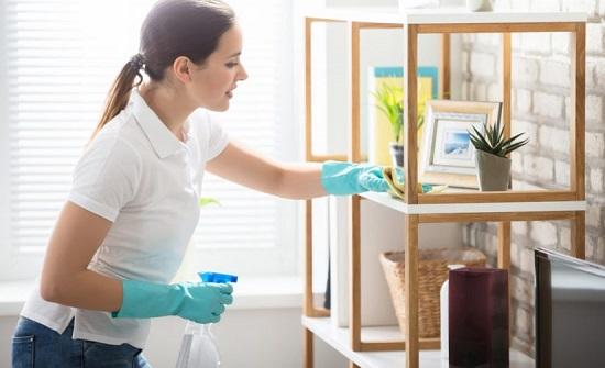 إحذر هذه الأماكن داخل منزلك قد يختبىء فيها فيروس كورونا..فيديو