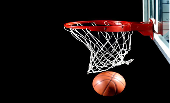 منتخب السلة يلتقي نظيريه السعودي والقطري