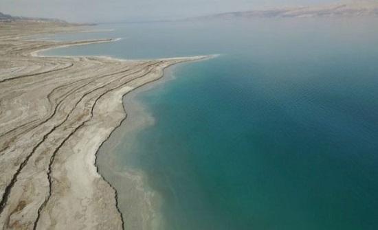 %60 نسبة إشغال فنادق البحر الميت