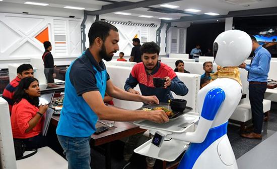 تعرف على أروع الروبوتات المتقدمة التي ستغير عالمنا