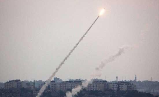 كتائب القسام: استهدفنا أسدود وعسقلان  بـ137 صاروخاً خلال 5 دقائق .. بالفيديو