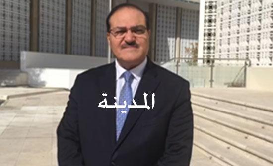 وزير التعليم العالي يلتقي رؤساء الجامعات الحكومية