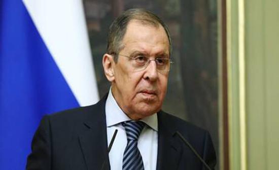 لافروف: موسكو ستعمل ما في وسعها لمنع مراجعة البيان الروسي الأذربيجاني الأرمني حول قره باغ