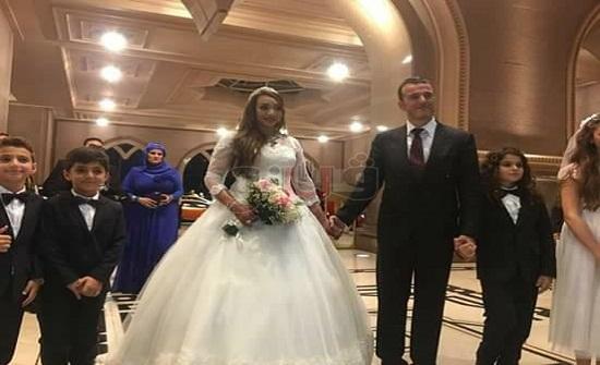 صور زواج فتاة سودانية بمدير شركة لامبورجيني تشعل فيس بوك