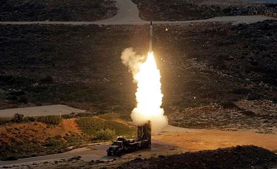 واشنطن: دفاعات روسية أسقطت طائرة أمريكية مسيرة في ليبيا