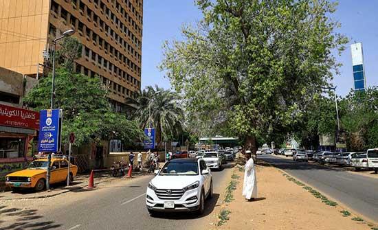 الحرية والتغيير: لا نريد صداما مع العسكريين في السودان