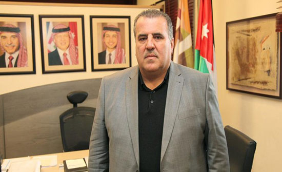 مدير مدينة عمان يتفقد دوائر الأمانة في منطقة العبدلي