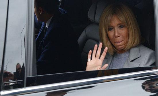 بعد سخرية رئيس البرازيل من زوجته... ماكرون: هذه وقاحة منقطعة النظير