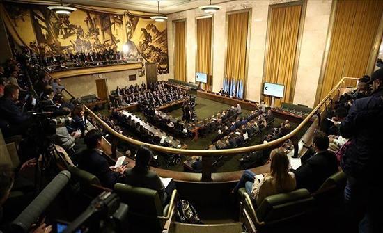 المعارضة السورية تأمل بانفراجة قبل ختام اجتماعات الدستورية