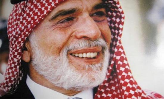 سفارات دول صديقة تستذكر مسيرة الراحل الكبير الحسين بن طلال