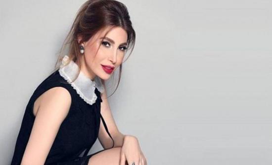 شاهد : الفنانة اللبنانية يارا تشعل إنستجرام فى أحدث ظهور لها