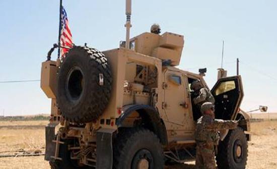 عبوة استهدفت آليتهم.. مقتل جنود أميركيين في الحسكة