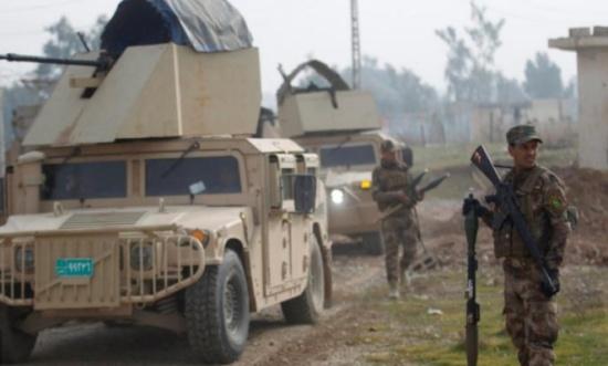 مقتل 4 واصابة 7 بهجوم ارهابي شمال العراق