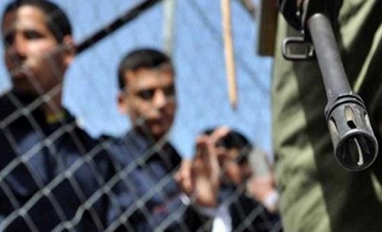 الاحتلال الاسرائيلي يعتقل أكثر من 100 مواطن من غزة في 8 شهور