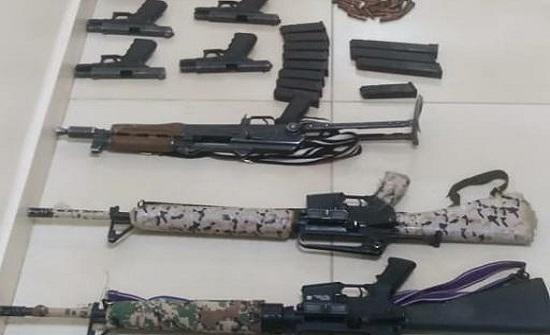 تفاصيل مقتل مطلوبين في الراشدية : احدهم حكم بالاعدام غيابيا اثر استشهاد ضابط بالمخدرات