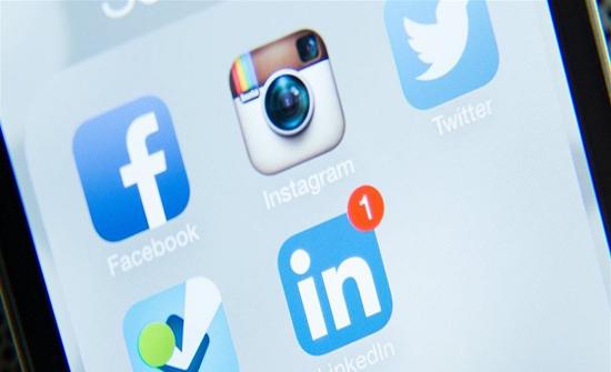 عدد الساعات التي تقضيها شعوب العالم على مواقع التواصل...تفاصيل
