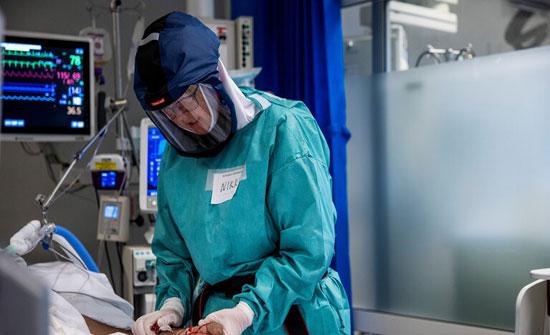 النرويج: تشكيل فريق خبراء للتحقيق في وفيات المسنين بعد تلقي لقاح كورونا