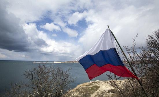 روسيا تعلن إطلاق قواتها طلقات تحذيرية بعد خرق مدمرة بريطانية الحدود قبالة القرم