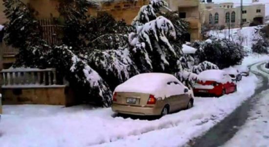 الأرصاد: كتلة هوائية قطبية الثلاثاء