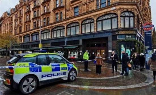 مقتل طالب عماني طعنًا في لندن
