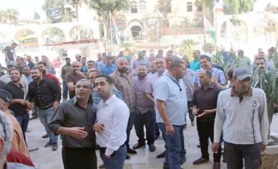 عمال البلديات يعتصمون الأربعاء للمطالبة بالإشارة لعلاواتهم في الموازنات