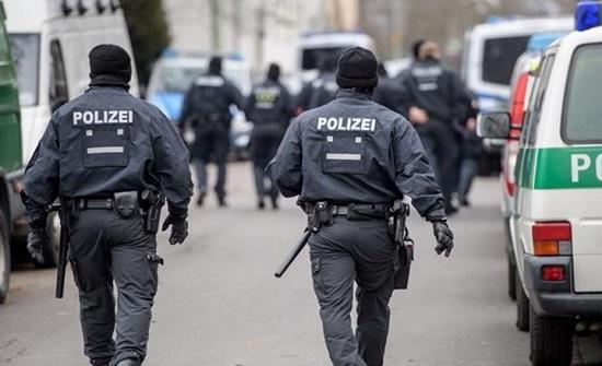 توقيف سوري في ألمانيا عقب تهديد بشنّ هجوم على كنيس يهودي