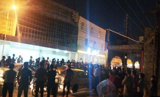 إيران.. اعتقالات وانتشار أمني وخفض للإنترنت خشية احتجاجات
