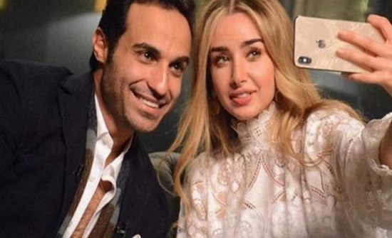 سافر إلى بلجيكا لإجراء عملية جديدة.. ماهو مرض أحمد فهمي؟