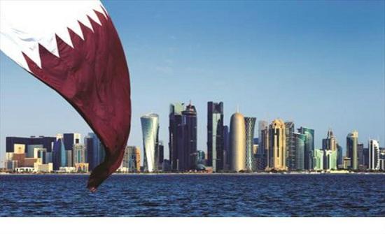 تراجع الفائض التجاري القطري 20 %