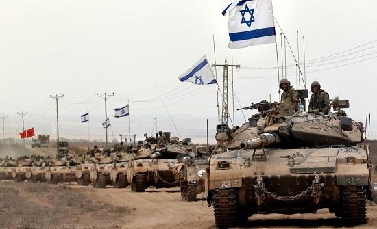 الجيش الإسرائيلي: نستعد لعملية برية في غزة إلا أن الأمر لم يصدر بعد