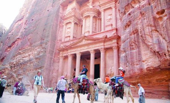 وزير السياحة يؤكد جاهزية الأردن لإستقبال السياح من الخارج